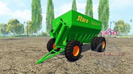 Stara Reboke Ninja 32000 pour Farming Simulator 2015