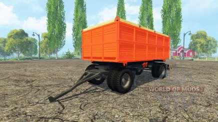 8560 нефаз v3.0 pour Farming Simulator 2015