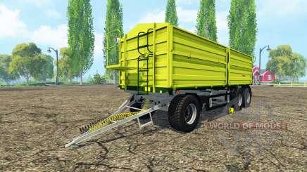 Fliegl DDK 240 v1.2 für Farming Simulator 2015