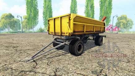 GKB 8527 pour Farming Simulator 2015