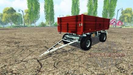 Panav BSS für Farming Simulator 2015
