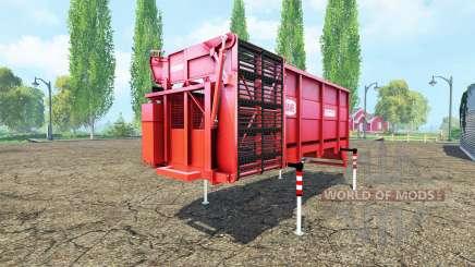 Grimme RUW für Farming Simulator 2015