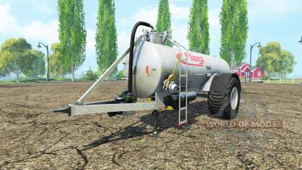 Fliegl VFW für Farming Simulator 2015