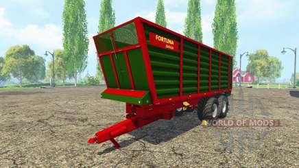 Fortuna SW42K pour Farming Simulator 2015