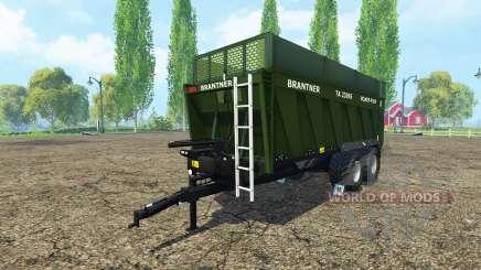 BRANTNER TA 23065 für Farming Simulator 2015