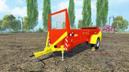 RUR 60 für Farming Simulator 2015