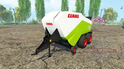 CLAAS Quadrant 3200 RC für Farming Simulator 2015