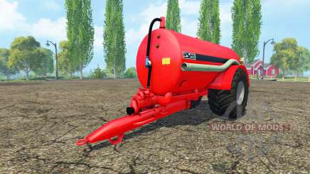 Hi-Spec 2050 pour Farming Simulator 2015