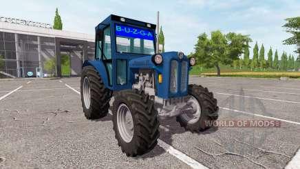 Rakovica 65 Dv für Farming Simulator 2017