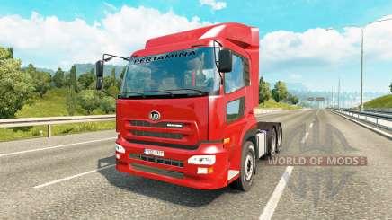 Nissan Quon für Euro Truck Simulator 2