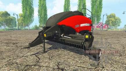 Case IH LB 334 pour Farming Simulator 2015