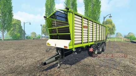 Kaweco Radium 60 für Farming Simulator 2015
