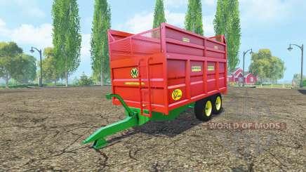 Marshall QM-11 pour Farming Simulator 2015