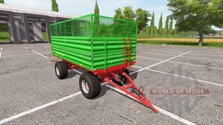 PRONAR T653-2 für Farming Simulator 2017
