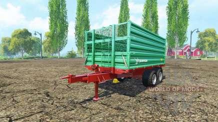 Farmtech TDK 900 für Farming Simulator 2015