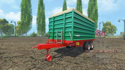 Farmtech TDK 900 v1.1 für Farming Simulator 2015