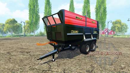 Herron H2 v2.0 für Farming Simulator 2015