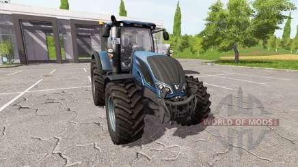 Valtra S294 v1.1 für Farming Simulator 2017