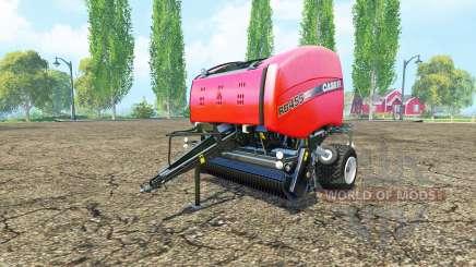 Case IH RB 465 für Farming Simulator 2015