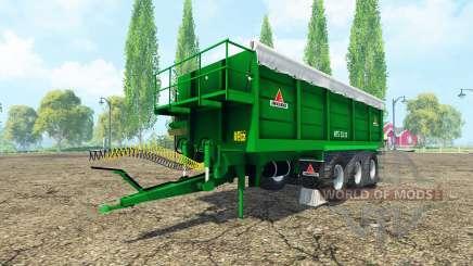 ANNABURGER HTS 33.12 für Farming Simulator 2015