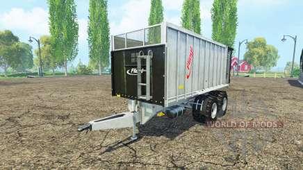 Fliegl TMK 271 pour Farming Simulator 2015