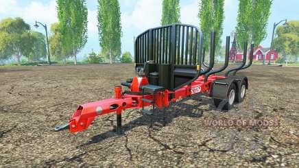 Stepa FH 13 AK v1.1 für Farming Simulator 2015