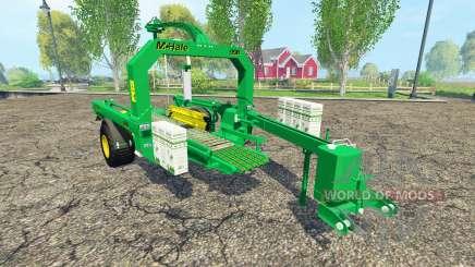 McHale 998 für Farming Simulator 2015
