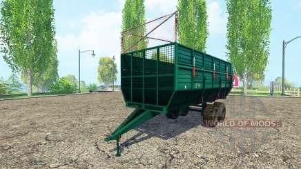 PS 45 für Farming Simulator 2015