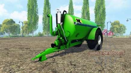 NC Engineering 2050 pour Farming Simulator 2015