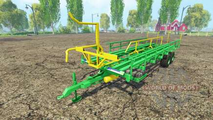 VENDREDI 10 pour Farming Simulator 2015