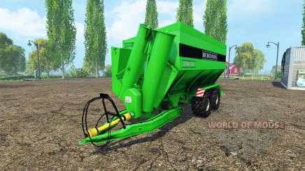 BERGMANN GTW 330 für Farming Simulator 2015