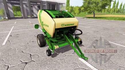 Krone Fortima V 1500 pour Farming Simulator 2017
