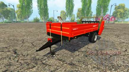 Ursus N-228 für Farming Simulator 2015
