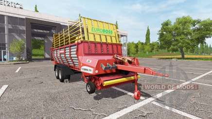 POTTINGER EUROBOSS 370H pour Farming Simulator 2017