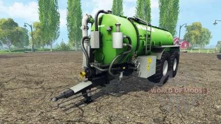 JOSKIN X-Trem 18500 TS für Farming Simulator 2015