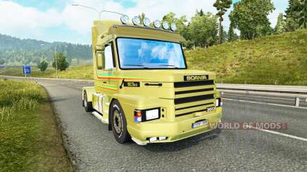 Scania T113H 360 pour Euro Truck Simulator 2