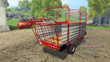 SIP NRP 19-6 pour Farming Simulator 2015