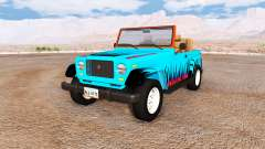 Ibishu Hopper adventure v1.5 für BeamNG Drive