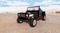 Ibishu Hopper V8 Engine v1.21