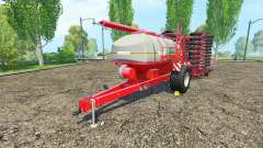 HORSCH Pronto 9 SW multifruit für Farming Simulator 2015