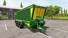 Jonh Deere trailer