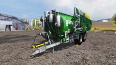 Kotte Garant VTL v2.0 pour Farming Simulator 2013
