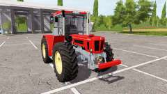 Schluter Super-Trac 2200 TVL-LS für Farming Simulator 2017