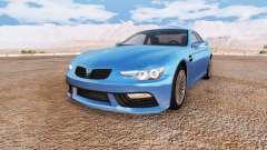 ETK K-Series MZ2R sound pour BeamNG Drive