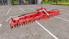 Kemper 390 Plus v0.9 pour Farming Simulator 2017