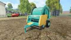 PRF-180 für Farming Simulator 2015