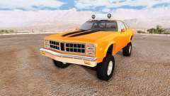 Bruckell Moonhawk off-road v1.0.4 pour BeamNG Drive
