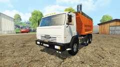 KamAZ-55111
