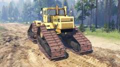 Kirovets K 700A crawler