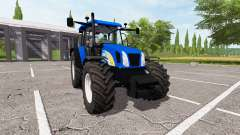 New Holland TL100A v1.1
